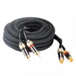 Межблочный кабель KICX RCA-05