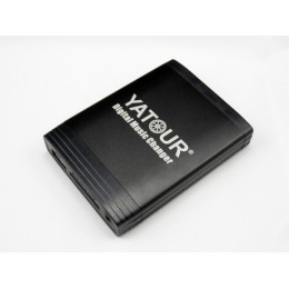 MP3 адаптер YATOUR для MAZDA до 2009 г