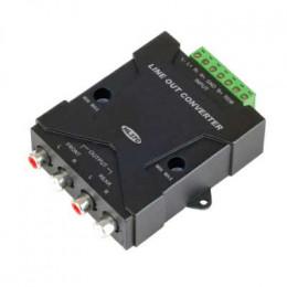 Конвертер сигнала KICX HL 370