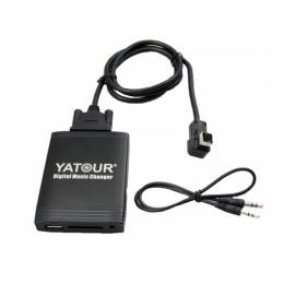MP3 адаптер YATOUR для Suzuki (Clarion)