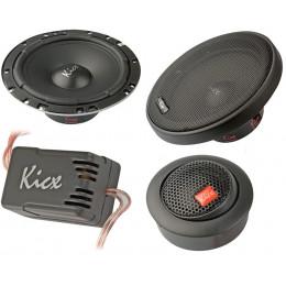 А/с KICX STC-5.2