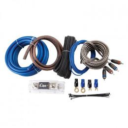 Комплект для установки усилителя KICX AK4ANL2