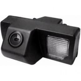 Камера Incar VDC-028 (Toyota LC 100, LC Prado 120 запаска под днищем)