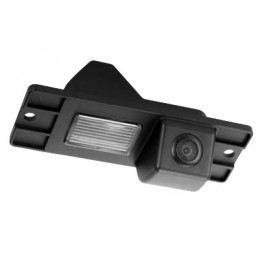 Камера Incar VDC-014 (Mitsubishi Pajero IV)