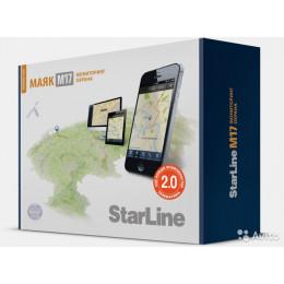Охранно-поисковый модуль STARLINE M17