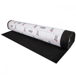 Карпет черный KICX  Carpet Adhesive (ширина 1250 см)