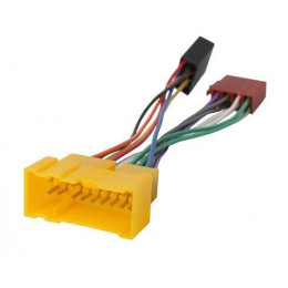 ISO переходник Intro ISO NS-01 (Nissan Almera, Primera 00-05)