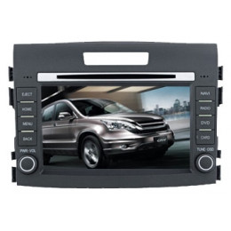ШГУ Incar AHR-3689CR (Honda CRV 12+ Android)