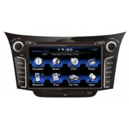 ШГУ Incar CHR-2495 (Hyundai i30)