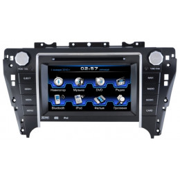 ШГУ Incar CHR-2291JB (Toyota Camry 12-14 JBL)