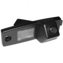 Камера Intro VDC-055 (Toyota Highlander 08+)