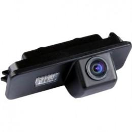 Камера Incar VDC-048 (Skoda Fabia,Superb 10+)