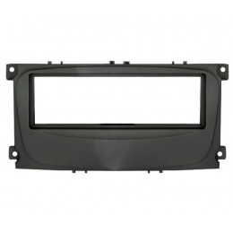Рамка переходная Intro RFO-N11 (FORD Focus2sony,Mondeo 07-13,S-Max,1din black)
