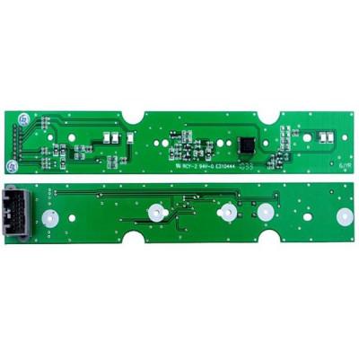 Рамка переходная Intro RMS-N16A (плата  MITSUBISHI ASX)