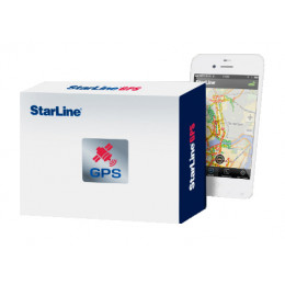 Комплект Starline GPS мастер (1 штука)