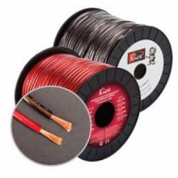 Силовой кабель KICX PCC 015B
