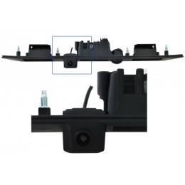 Камера Incar VDC-047 (Audi A3,A6,A8,Q7, VW)
