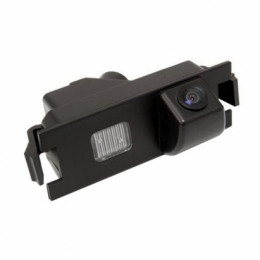 Камера INCAR VDC-097 (Hyundai Solaris h/b,i30 12+,KIA Ceed,Rio III h/b)