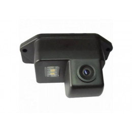 Камера Incar VDC-011 (Mitsubishi Lancer X)