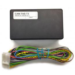 Модуль дистанционного запуска AGT AUDI CAN-TAS-T3