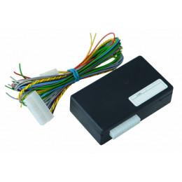 Модуль дистанционного запуска AGT BMW CAN-ASB2 I