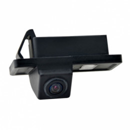Камера INCAR VDC-087 (Citroen C4 hatchback)