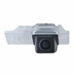 Камера Incar VDC-113 (VW Polo sedan 14+светодиодная)