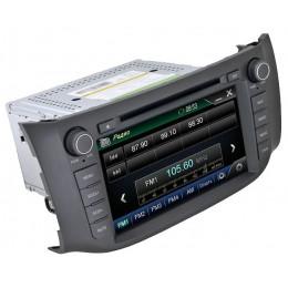 ШГУ Incar CHR-6293 (Nissan Sentra 14+)