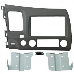 Рамка переходная Intro 95-7871A (HONDA Civic 06-11 (Sedan 4D) 2/1din, (крепеж))