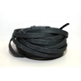 Расходник Оплётка кабельная защитная D10mm (Black)