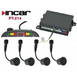 Система парковки INCAR PT-214S