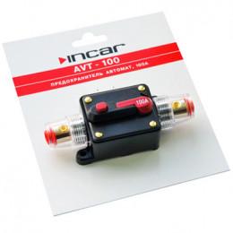 Автоматический автомобильный предохранитель Incar AVT-100A