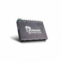 Кроссовер четырехполосный Tornado Sound X-1