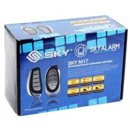 Сигнализация SKY M17+сирена
