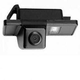 Камера Incar VDC-023 (Nissan Qashqai,X-Trail-14,Pathfinder,Note,Juke,Peugeot)