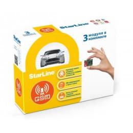 Комплект Starline GSM5- мастер (1 штука)