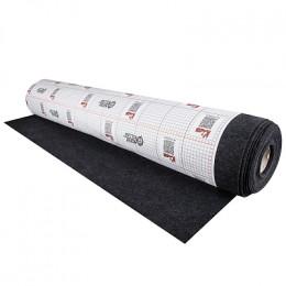 Карпет серый KICX  Carpet Adhesive (ширина 1250 см)