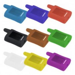 Чехол (силиконовый) Scher-Khan A/B (все цвета)