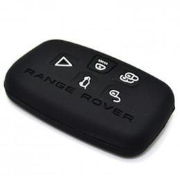 Силиконовый чехол для смарт-ключа Range Rover 5 кнопок ( с 2010 г.) 011