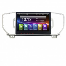 "ШГУ Incar AHR-1856 (KIA Sportage 16+  Android 5.1/1024*600,wi-fi, 9"",2GB, 32GB)"