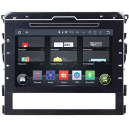 "ШГУ Incar AHR-2239 (Toyota LC 200 16+ Android 4.4.4/1024*600,wi-fi/ без ориг. монитора, 9"")"