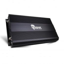 Усилитель KICX Tornado Sound 300.2