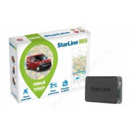 Охранно-поисковый модуль STARLINE M66-S