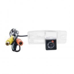 Камера SWAT VDC-032 (Nissan Qashqai 14+, X-Trail III 15+)