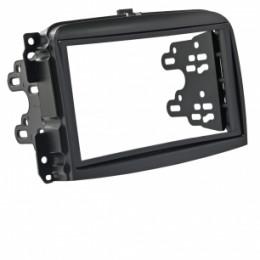 Рамка переходная Intro RFI-N07A (FIAT 500L 2012+ 2din (пласт. крепеж))