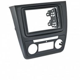 Рамка переходная Intro RSC-N10 (SKODA Yeti (Auto AC) 2din (КОМПЛЕКТ))