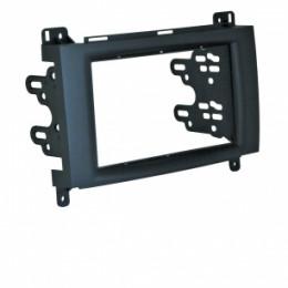 Рамка переходная Incar RMB-N06W (MERCEDES A/B (W169), Sprinter 06+ 2din (крепеж))