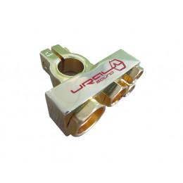 Клемма аккумулятора минусовая URAL BT-DB02-
