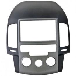 Рамка переходная Incar RHY-N30M (HYUNDAI i-30 до2011 (Manual Condition  2din))