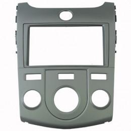 Рамка переходная Incar RKIA-N31A (KIA Cerato-3 09-12 (manual Condition) 2din)